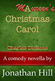 Maureen's Christmas Carol (Maureen #4) by Jonathan Hill