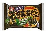 亀田製菓 海苔ピーパック 110g×12袋