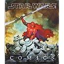 Star Wars Art: Comics