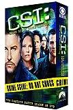 C.S.I. Crime Scene Investigation - The Complete Fourth Season