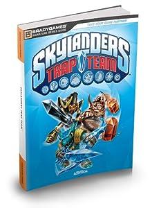 Amazon fr skylanders trap team signature series strategy guide