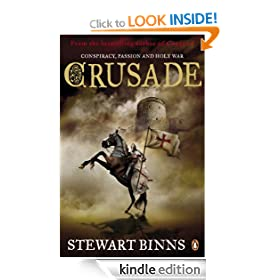 Crusade (Making of England 2)