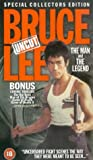 Bruce Lee: The Man And The Legend (Uncut) [VHS]