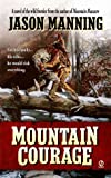 img - for Mountain Courage book / textbook / text book