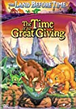 The Land Before Time III - The Time of Great Giving
