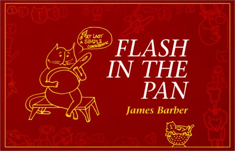 Flash in the Pan (Ginger Tea Series)