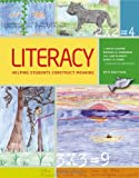 img - for Literacy: Helping Students Construct Meaning book / textbook / text book