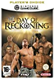 WWE Day of Reckoning (Players Choice) (GameCube)