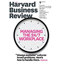 Harvard Business Review, June 2016 Periodical by Harvard Business Review Narrated by Todd Mundt