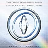 Devin Townsend Band Accelerated Evolution (Ltd Edition)