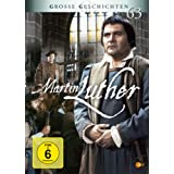 Martin Luther [2 DVDs]