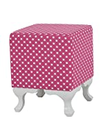 Best Seller Living Puff Square