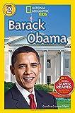 National Geographic Readers: Barack Obama (Readers Bios)
