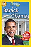 National Geographic Readers: Barack Obama (Readers Bios)