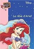 echange, troc Disney - Ma Princesse préférée : Le rêve d'Ariel