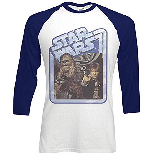 Awesome Han Solo T Shirts amp Star Wars Graphic Tees