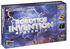 LEGO Mindstorms 9747: Robotics Invention System 1.5