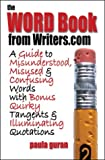 The Word Book from Writers.com (097429070X) by Guran, Paula