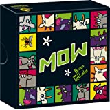Asmodee - KG18 - Jeu d'ambiance - Mow