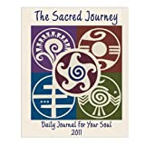 The Sacred Journey 2011 Calendarby Cheryl Thiele