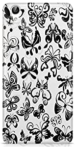Vivo Y51L Back Cover by Vcrome,Premium Quality Designer Printed Lightweight Slim Fit Matte Finish Hard Case Back Cover for Vivo Y51L