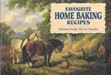 Favourite Home Baking Recipes (1902842138) by CAROL WILSON