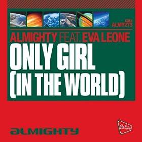 Almighty Feat. Eva Leone - Fireflies