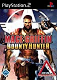 echange, troc Mace Griffin: Bounty Hunter [Watch Out!] - Import Allemagne