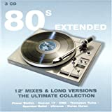 "80's Extended 12'mixvon ""Various Artist"""