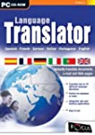 Language Translator - Spanish, French...