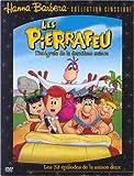Les Pierrafeu: L'Intégrale de la deuxième saison (The Flintstones - French)