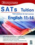 SATS Tuition English Age 11-14 (DVD C...