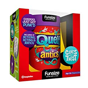 Imagination Quelf-Stuntz Fun Size