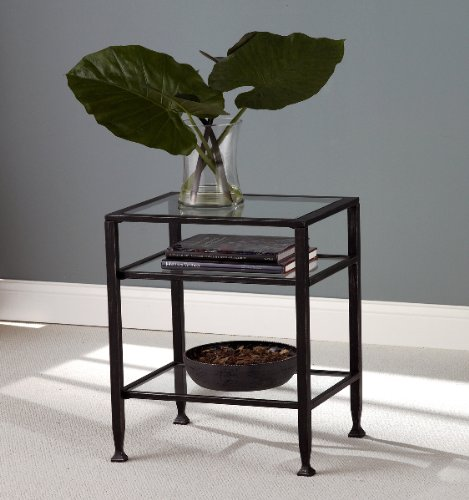 Holly & Martin? Guthrie Metal End Table (B0095BH6UW)