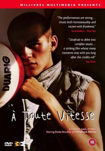 A Toute Vitesse [DVD]