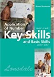 Key Skills & Basic Skills - Application of Number