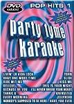DVD Pop Hits 1 (Karaoke)