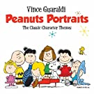 Peanuts Portraits: The Classic Character Themes