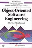 Object Oriented Software Engineering: A Use Case Driven Approach: A Use CASE Approach (ACM Press)