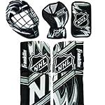Franklin Sports NHL Mini Hockey Goali...