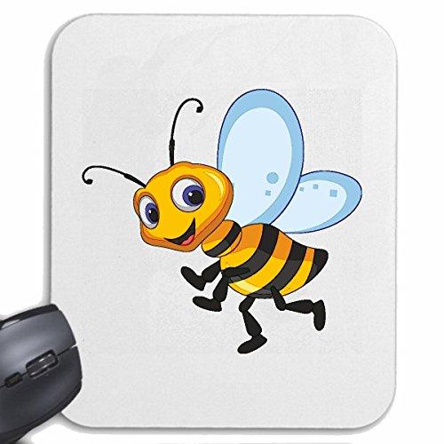mousepad-mauspad-frohliche-biene-wespe-wespe-honig-faltenwespen-hornisse-fur-ihren-laptop-notebook-o
