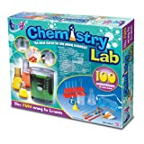 Chemistry Labby Trends Uk Ltd