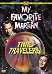 My Favorite Martian: Time Travelers