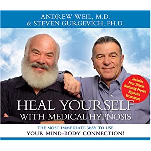 Amazon.com: Heal Yourself with Medical Hypnosis: The Most ...
