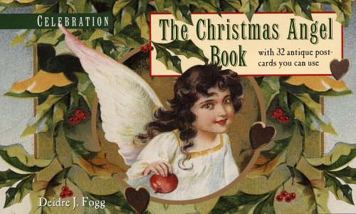 Celebration: The Christmas Angel Book