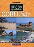 Corfu, Paxi, Antipaxi and Parga (Good Beach Guide) Mike Arran