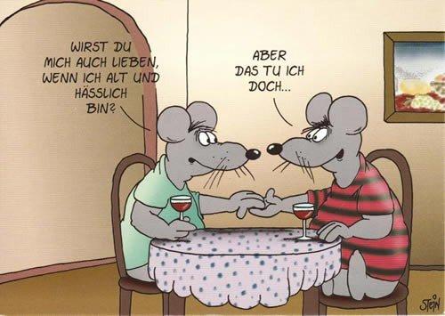 Postkarte-CARTOON-von-modern-times-ALT-UND-HSSLICH-GK-KONZEPT-HANDELS-GMBH--STEIN-Uli
