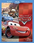 Cars (Blu-ray + DVD) (Bilingual)