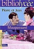 echange, troc Maupassant, Grossir - Pierre et Jean