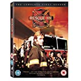Rescue Me: Season 1 [DVD] [2006]by Peter Tolan